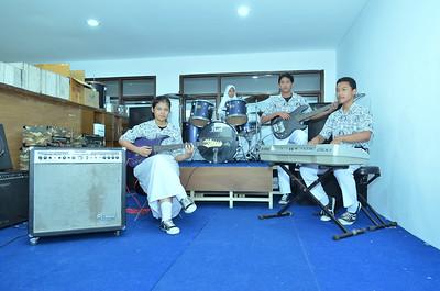 10 Band