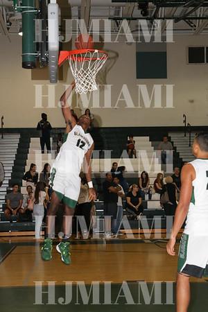 Hialeah Gardens | Basketball | Varsity Boys | 11/21/17