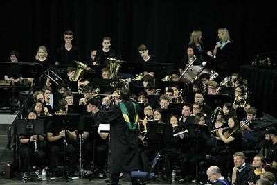 Lambert High School Graduation 2017
