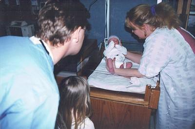Birth 2/7/1998