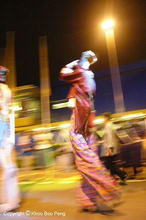 Megasale Carnival 2005 @ Mutiara Damansara