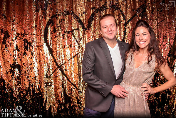 Framester Wedding Backdrops