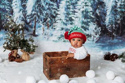 Johnson Snow Mini 2019