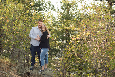 The Engagement of Marlee & Billy