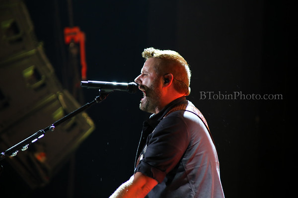 Randy Houser: Kick The Dust Up Tour - Dallas