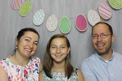 Easter 2017  FUMC Nacogdoches