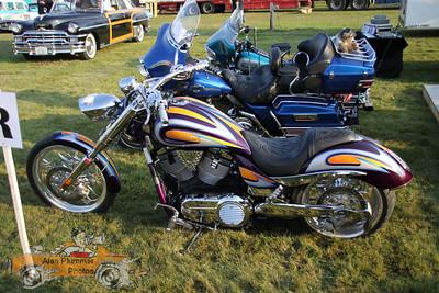 Lancaster Fair 15th Annual Cruise Night