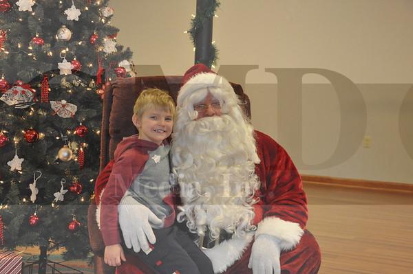 Mondovi Small Town Christmas 2017