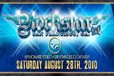 Playboi Presents ROCKSTAR @ ROE 8.28.10