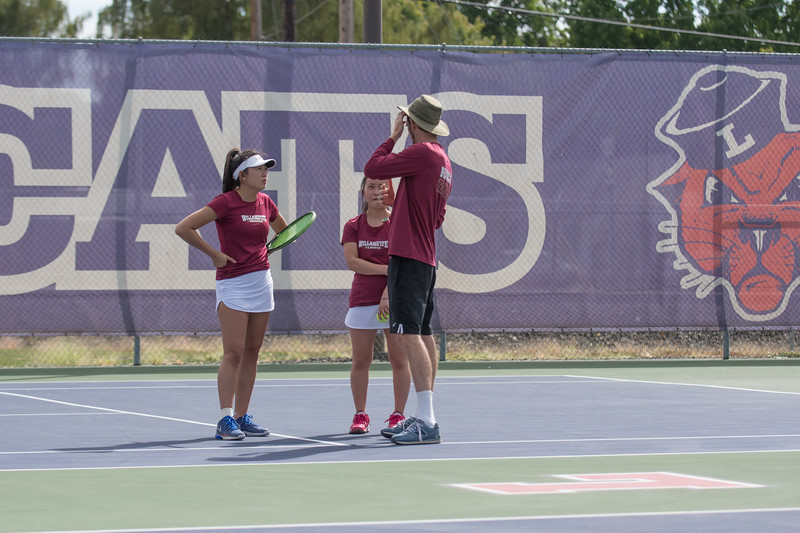 Willamette Bearcats at the Willamette Valley Three-Way