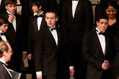 Pearce Parkhill Choir Concert October 2012