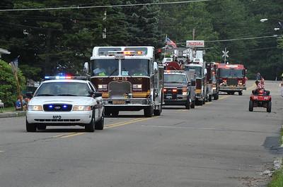6 County Parade (6/26/2010)