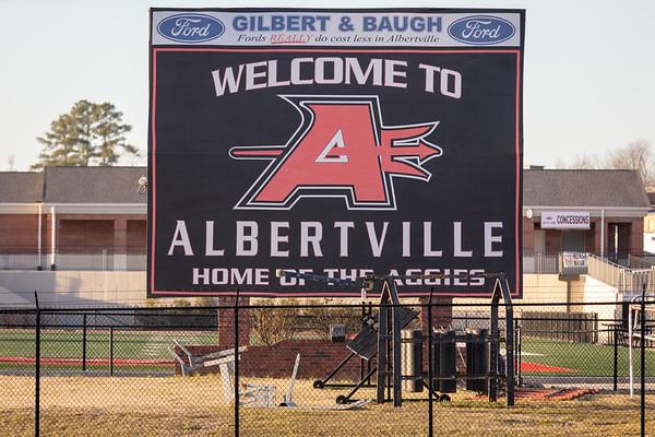 Diamond Classic-Albertville, AL (Feb 2019)