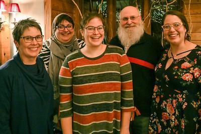 2020 07 29: Family Photos, Christmas 2019
