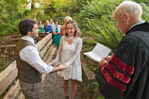 Moriah and Blake's Wedding