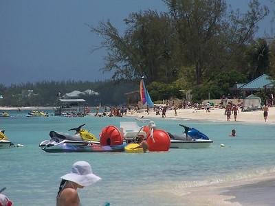 Grand Cayman - May 2004