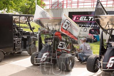 Delta Speedway 4-15-2017