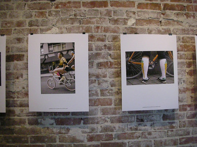 Bike Portland's Show