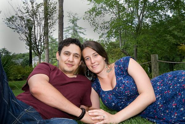 Sara & Suhail