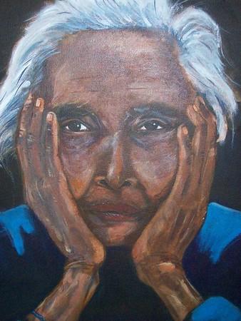 Donna Mcghie Art