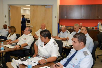 2019 Training Leaders of Cadets: Intermediate