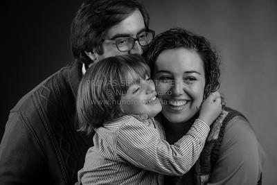 Família Tristão