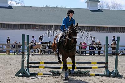 155 Lauren & Tall Dark and Handsome 04-19-2014