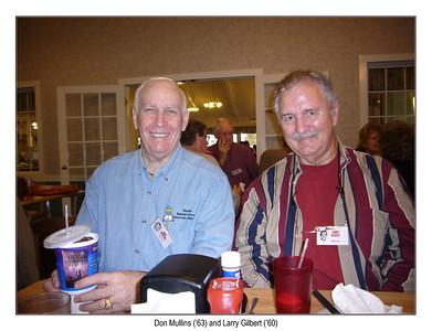 October 2006 Luncheon