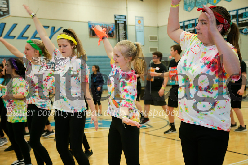 Seneca Valley Raiderthon