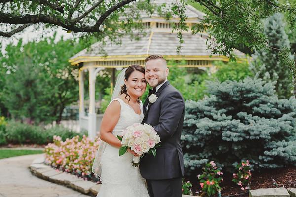 Amanda+Mike