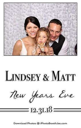 Lindsey & Matt