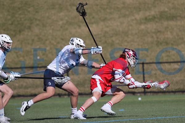 Men's Lacrosse vs. Cortland