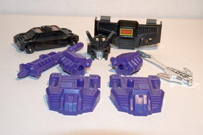 Transformers Decepticon, Motormaster