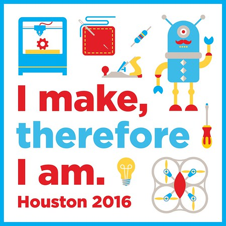 2016 Houston Mini Maker Faire