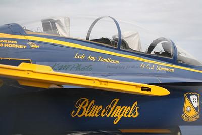 BFCU 7th Annual - Jones Beach NY - Air Show 2010