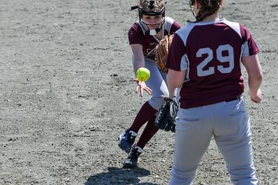 JV Softball