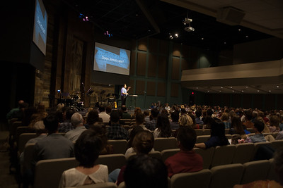 New Sermon Photos