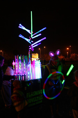 2010 - Fireworks
