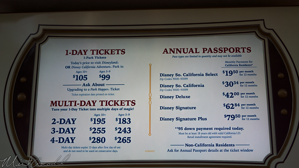 Disneyland Resort, Halloween, Disneyland, Disney California Adventure, Annual, Passholder, Southern, California, Select, So, Cal