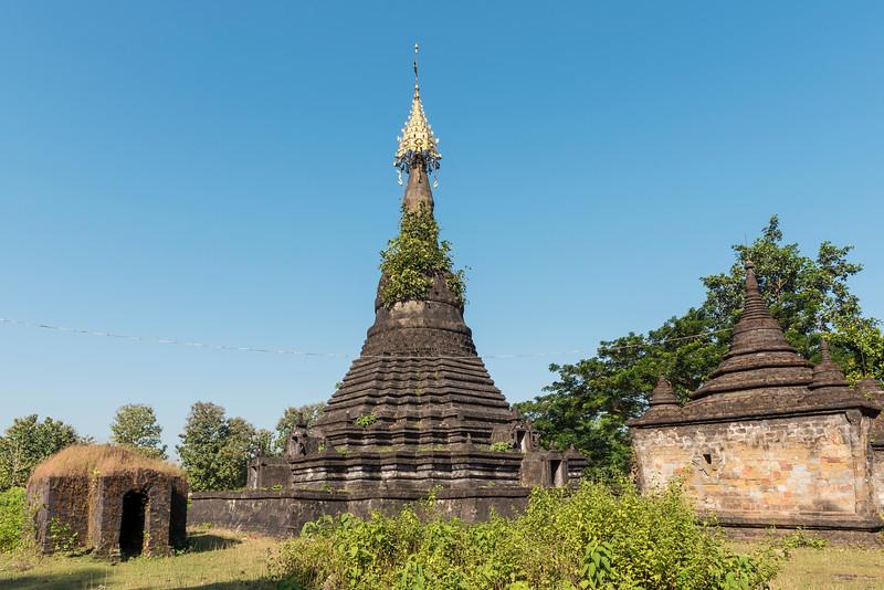 Sandarama monastery