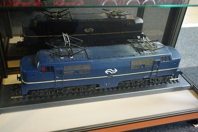 NS 1200 in model
