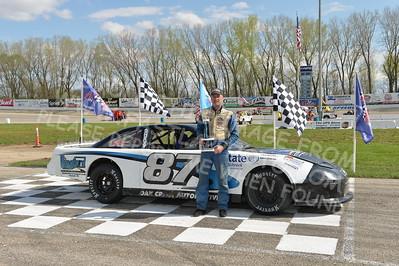 Mid American Stock Car Series