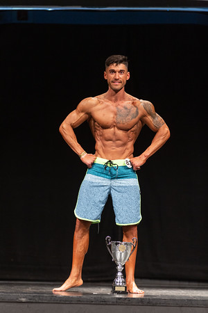 MEN'S PHYSIQUE UP TO 179 CM