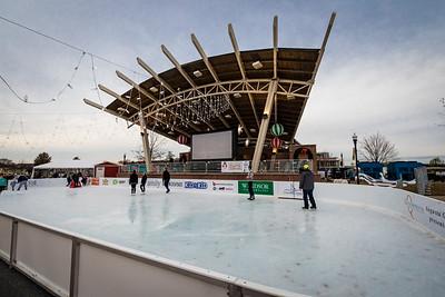 Augusta on Ice 12/13/18