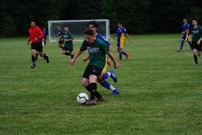 Vermont U17 vs ENY ODP 6/7/19