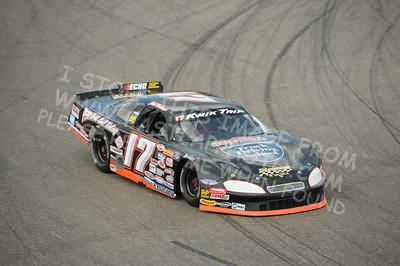 ASA Midwest Tour - Elko Speedway - July 8 & 9, 2011