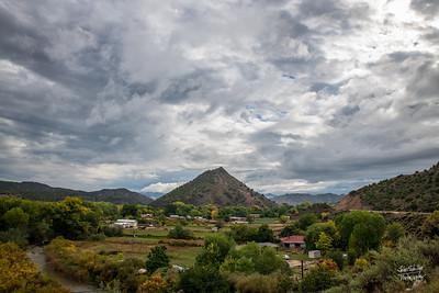 4 - Taos Pueblo, Classical Gas Museum