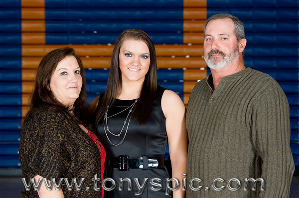 2012 Senior Family photos 13 Nov 2011