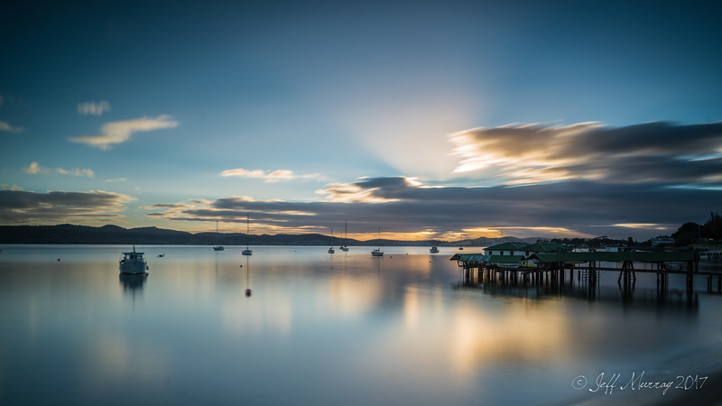Good Morning Hobart