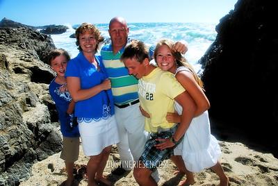 Tucker Family '08